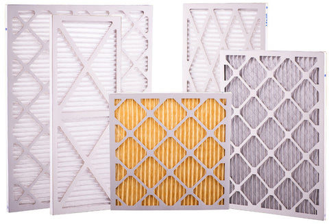 Non-Standard Air Filters