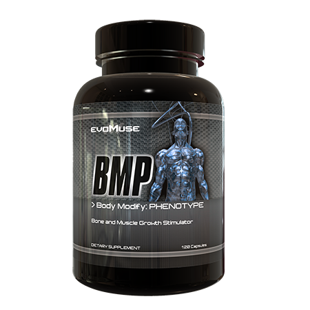 BMP™ Powder - Evolutionary Muse