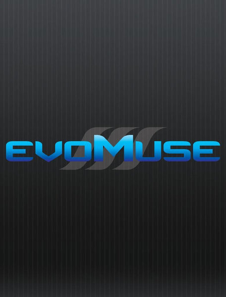 evolutionarymuse.com