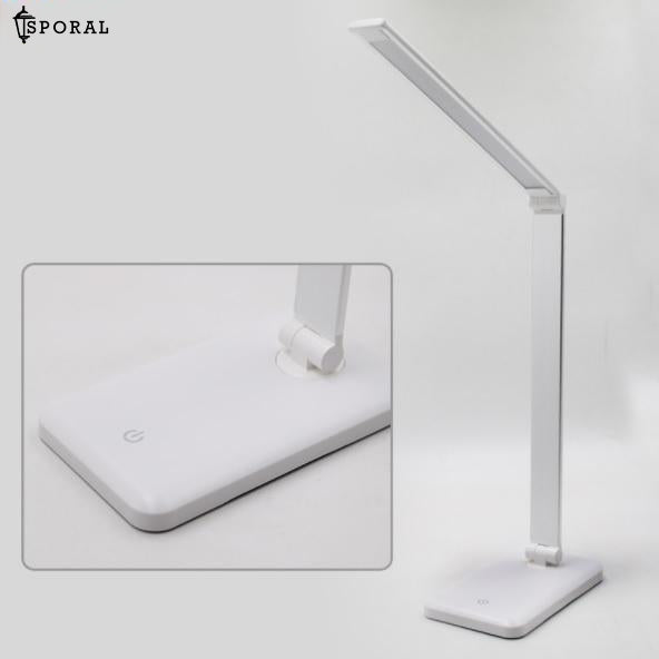 Dimmable Eye-Caring Desk Lamp