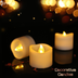 12 Pcs LED Decorative Tea Lights