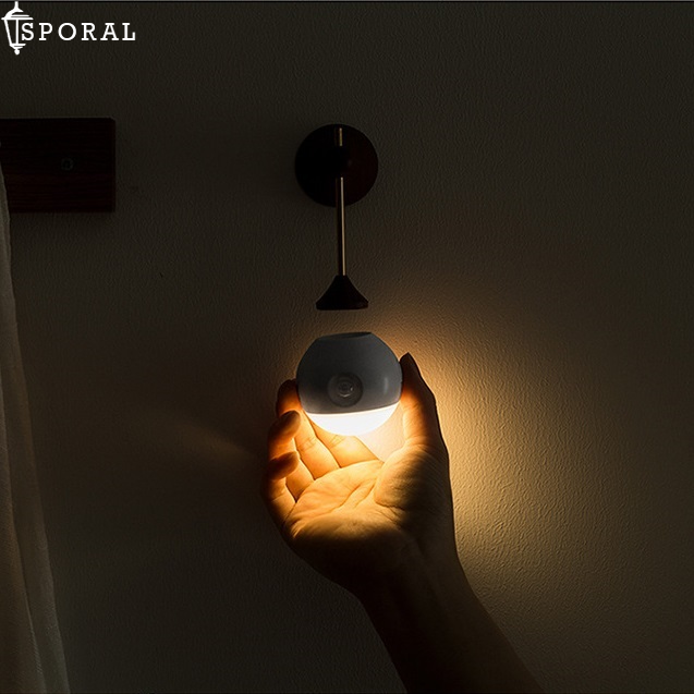 Sunny Motion Sensor Night Light