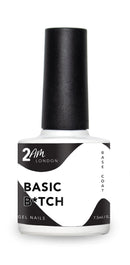 2AM London Gel Base Coat - Basic B-tch
