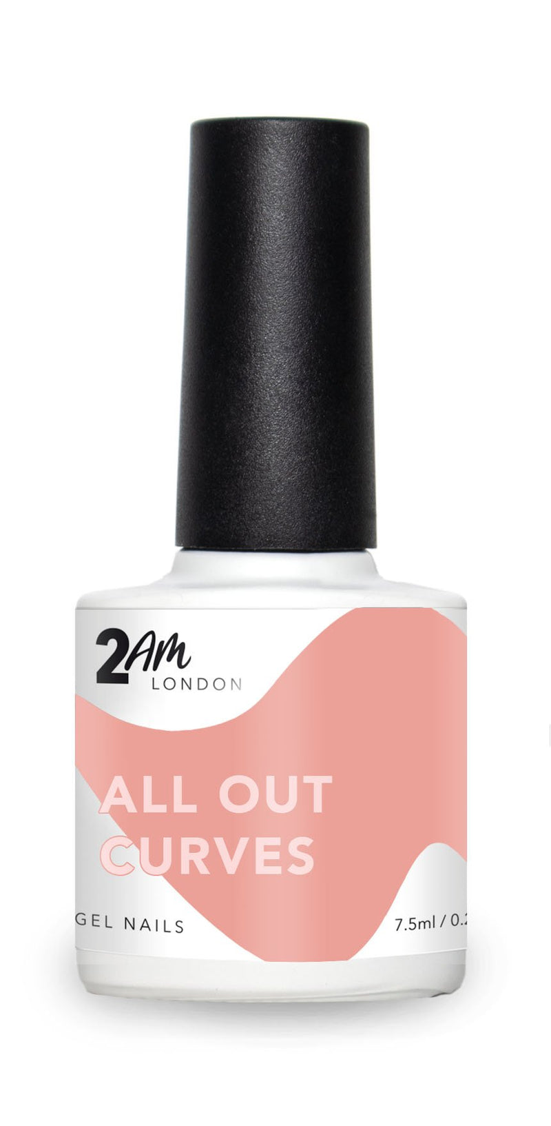 2AM London Gel - All Out Curves