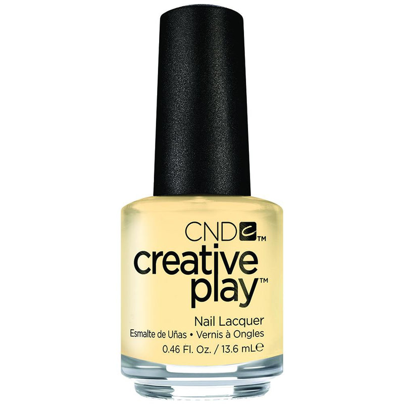 CND Creative Play - Bananas For You
