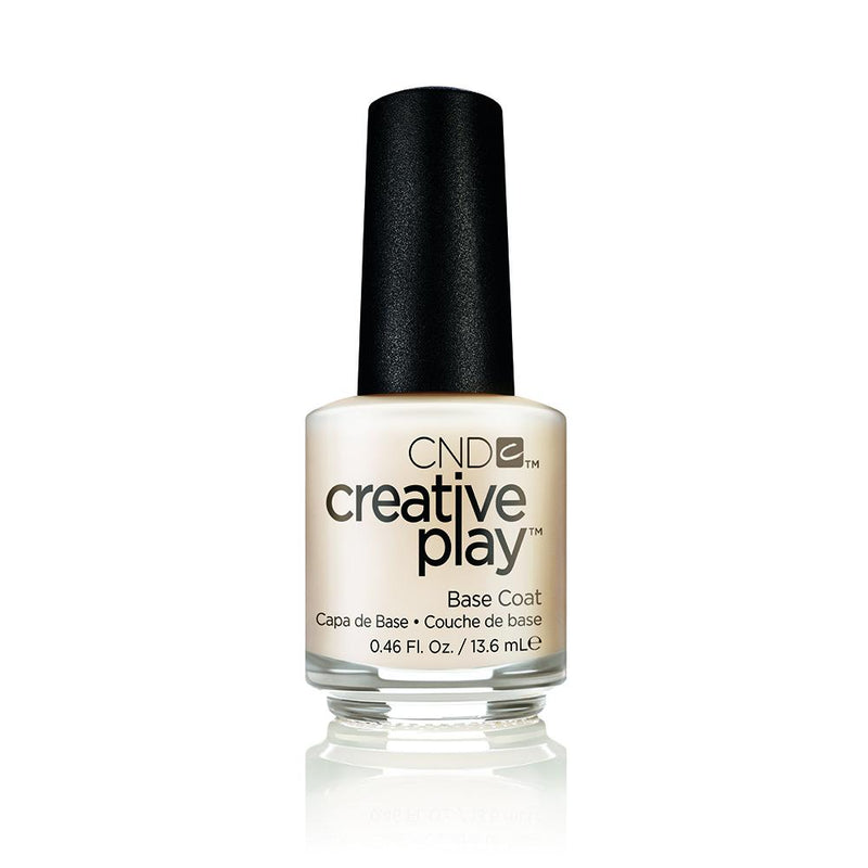 CND Creative Play - Basecoat