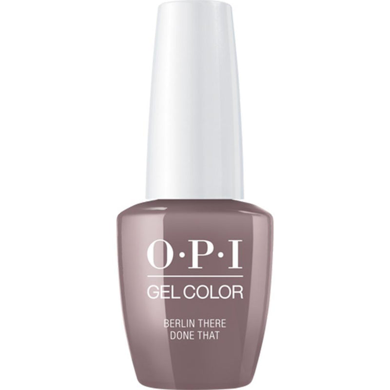 OPI Gel - Berlin There Done That (GC G13)