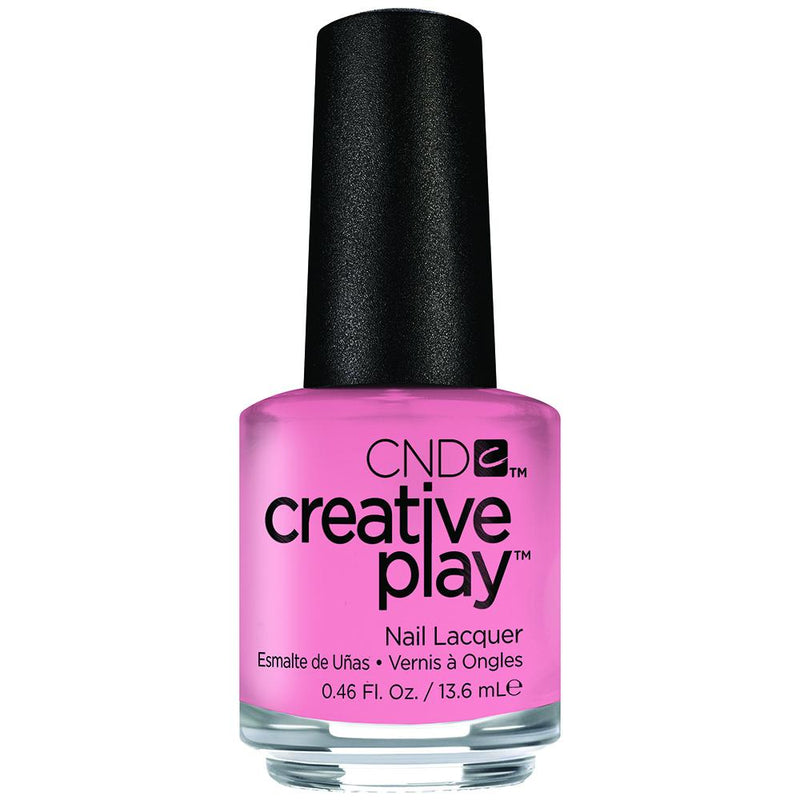 CND Creative Play - Blush on you