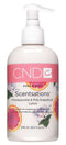 CND Scentsations - Honeysuckle & Pink Grapefruit Lotion 8.3oz