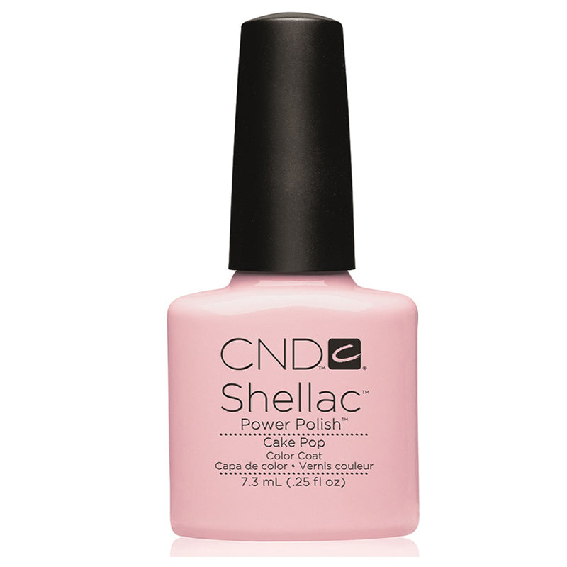 CND Shellac Cake Pop-Nail Supply UK