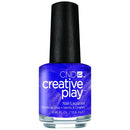 CND Creative Play - Cue the Violets