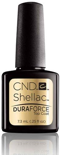 CND Shellac - Duraforce Top Coat 7.3ml
