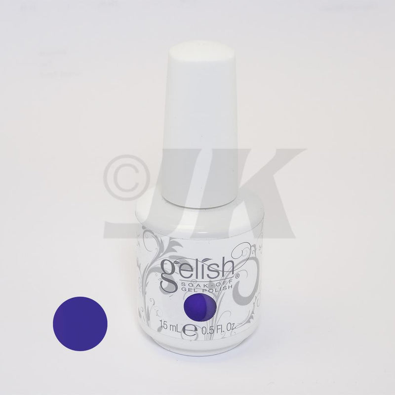 Gelish - Anime-Zing Color!
