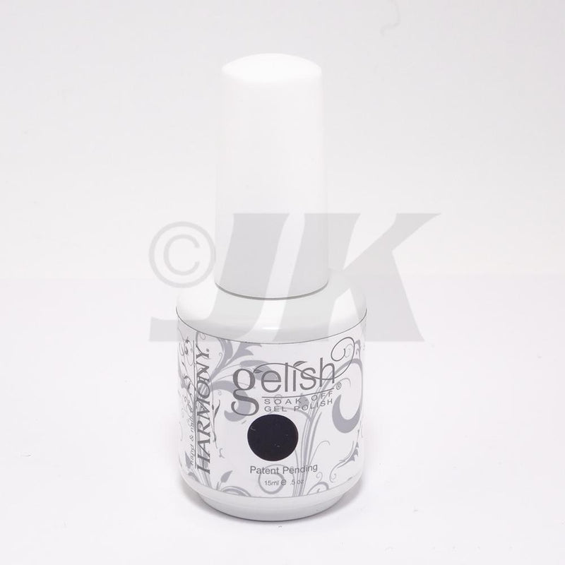 Gelish - Caution