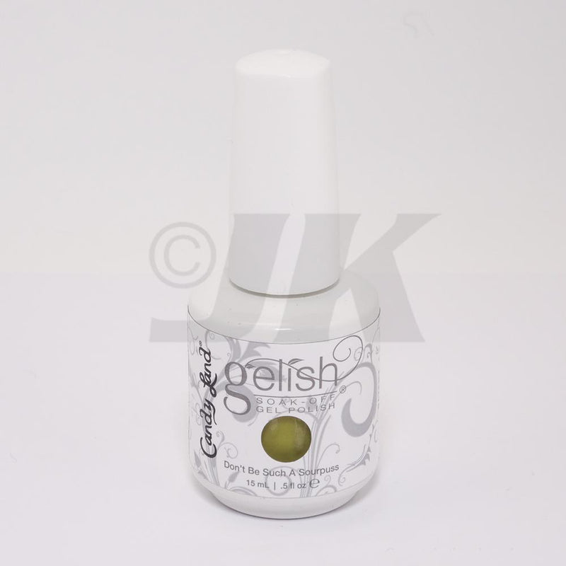 Gelish - Don't be Such A Sourpuss