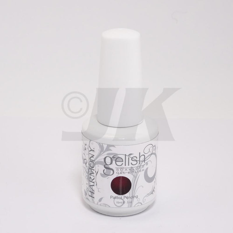 Gelish - Just In Case Tomorrow Never Comes