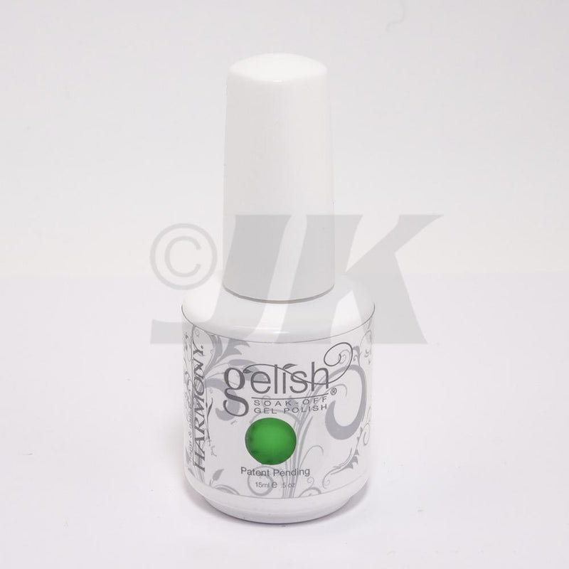 Gelish - Sometimes A Girl's Gotta Glow