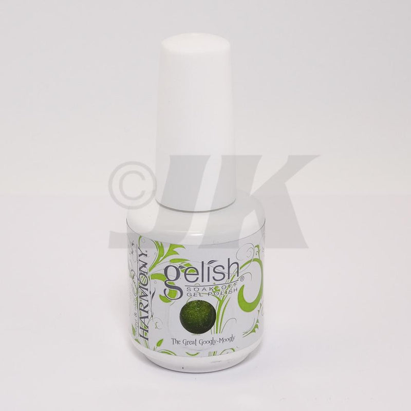 Gelish - The Great Googly Moogly