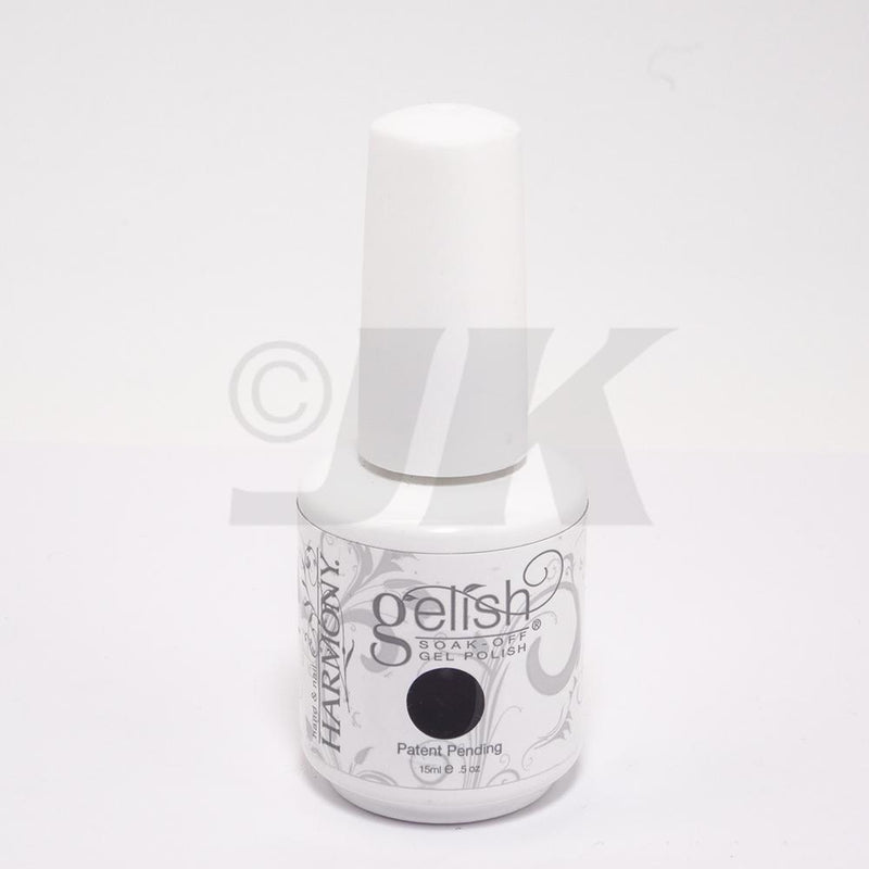 Gelish - The Perfect Silhouette