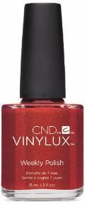 CND Vinylux Polish - Hand Fired