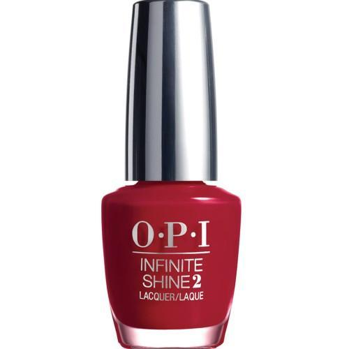 OPI Infinite Shine - Relentless Ruby (L10)