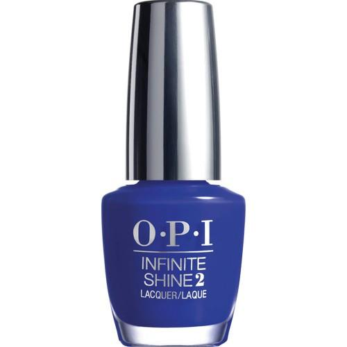 OPI Infinite Shine - Indignantly Indigo (IS L17)