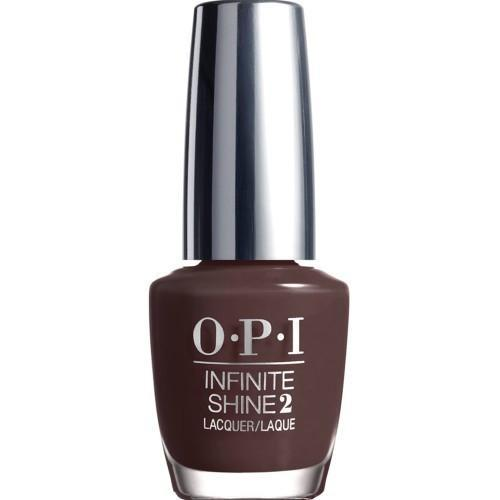 OPI Infinite Shine - Never Give Up! (L25)