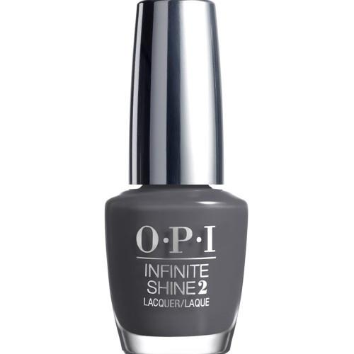 OPI Infinite Shine - Steel Waters Run Deep (L27)