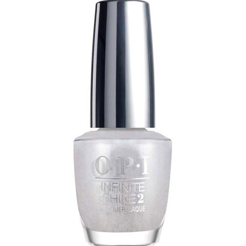 OPI Infinite Shine - Go To Grayt Lengths (L36)