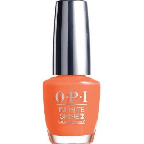 OPI Infinite Shine - The Sun Never Sets (L42)