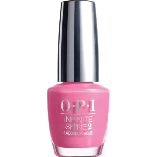 OPI Infinite Shine - Rose Against Time (L61)