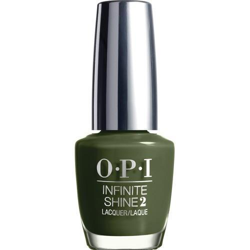 OPI Infinite Shine - Olive For Green (IS L64)