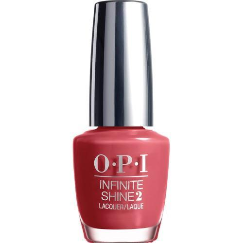 OPI Infinite Shine - In Familiar Terra-tory (L65)