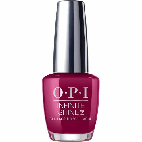 OPI Infinite Shine - Miami Beet (LB78)
