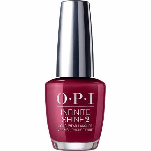 OPI Infinite Shine - Bogota Blackberry (ISL F52)