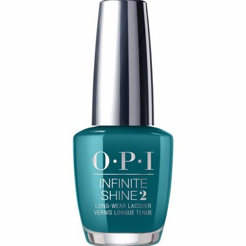 OPI Infinite Shine - Is That A Spear In Your Pocket? (LF85)