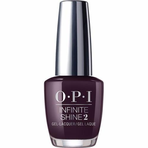 OPI Infinite Shine - Lincoln Park After Dark (LW42)