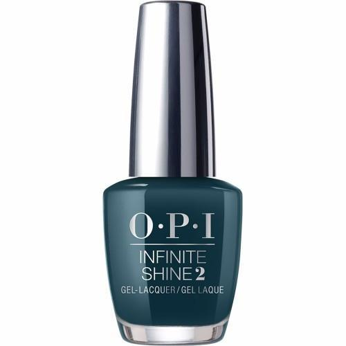 OPI Infinite Shine - CIA Color Is Awesome (LW53)