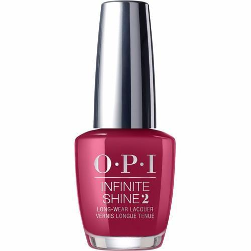 OPI Infinite Shine - OPI By Popular Vote (LW63)