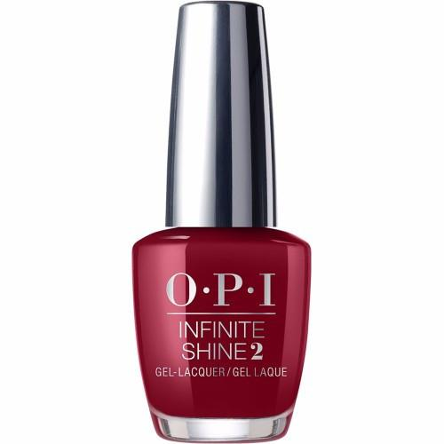 OPI Infinite Shine - We The Female (LW64)