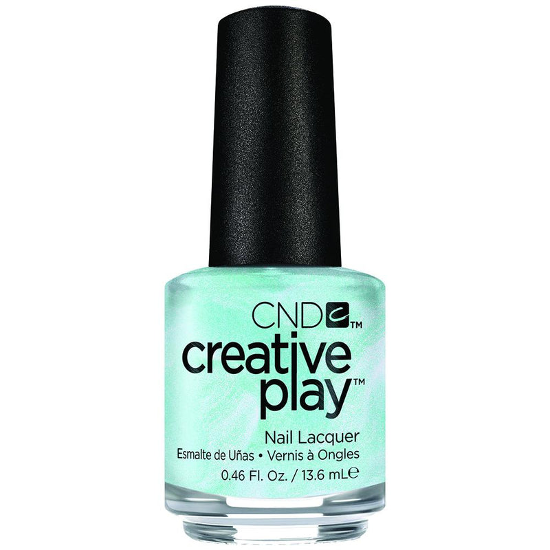 CND Creative Play - Isle Never Let You Go