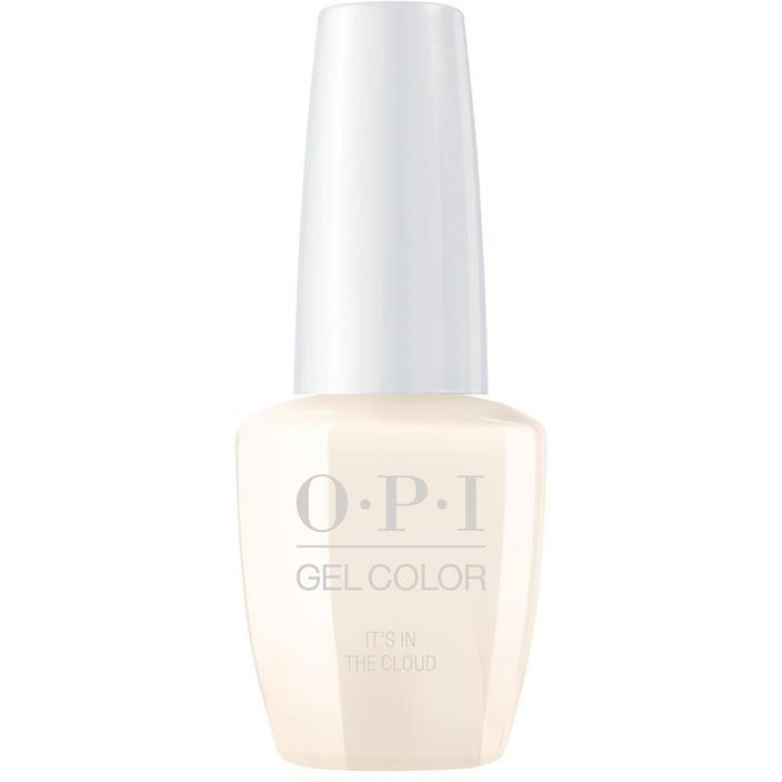 OPI Gel - It's in the Cloud (GC T71)