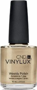 CND Vinylux Polish - Locket Love