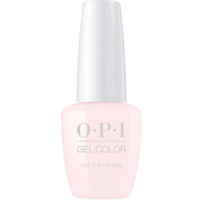 OPI Gel - Love is in the Bare (GC T69)
