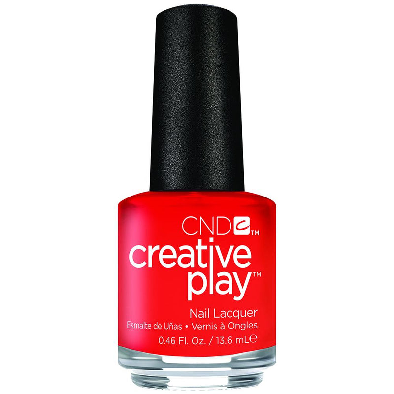 CND Creative Play - Mango about town