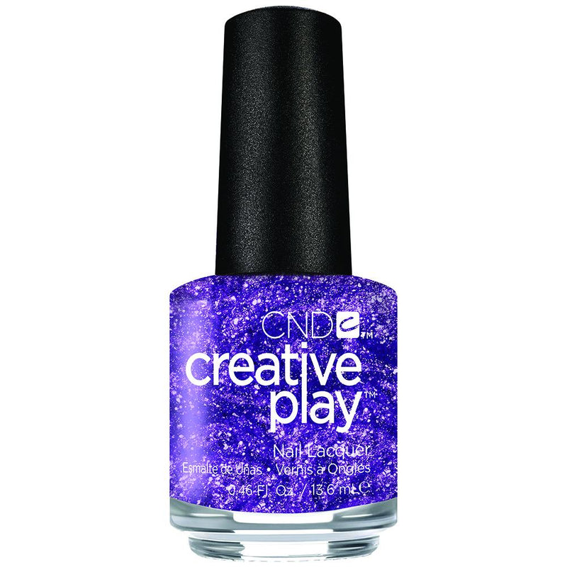 CND Creative Play - Miss Purplearity