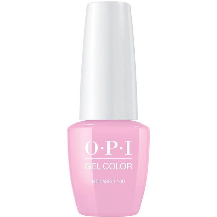 OPI Gel - Mod About You (GC B56)