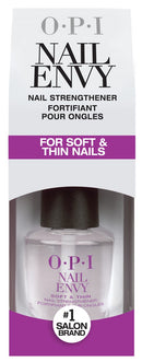 OPI Nail Envy Strengthener - Soft & Thin