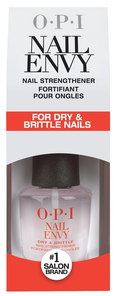 OPI Nail Envy Strengthener - Dry & Brittle