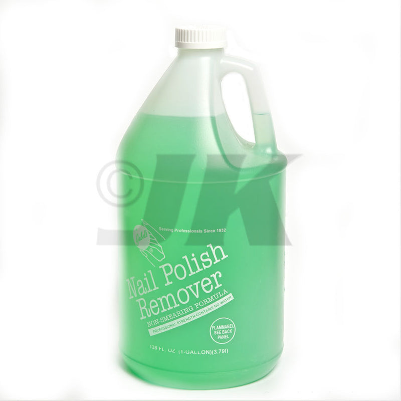 Polish Remover - Acetone (gal)